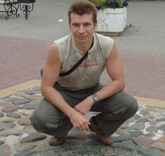 Михаил Рэбитатор
